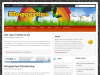 bloggertips.de
