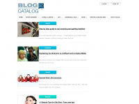 blogcatalog.com Thumbnail