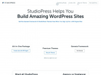 studiopress.com