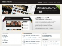arrastheme.com