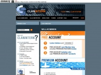 CLANINTERN | YOUR FINAL CLAN SYSTEM