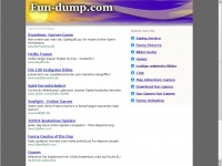 Fun-Dump.com -  Your daily dosis of fun and Entertainment