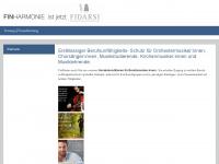 finharmonie.de