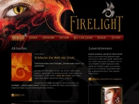 Aktuelles | Firelight | Sophie Jordan | Loewe Verlag