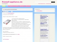 firewall-appliance.de