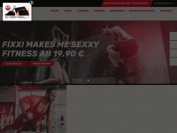fixx-fitness.de