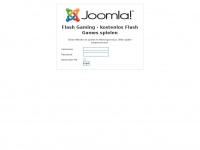 Flash Gaming - kostenlos Flash Games spielen