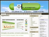 mobiles Internet USB Sticks | flatprepaid.de | mobile Internet Flat prepaid