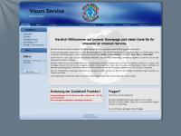 Visum Service Flesch Rothe  schnell & zuverlässig