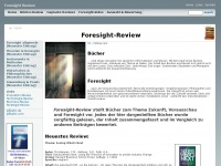 foresight-review.de