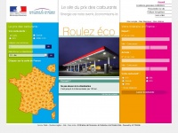 Prix-carburants.gouv.fr - Prix des carburants en France, site gouvernemental