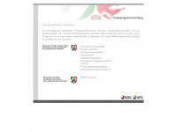 Formulardb.de - Förderprogrammcontrolling