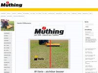 muething-mulcher.de