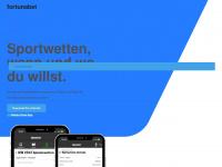 Willkommen bei Fortuna Sportwetten