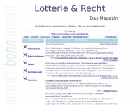 forum-lotterierecht.de