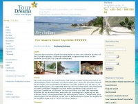 fourseasons-seychellen.de Thumbnail
