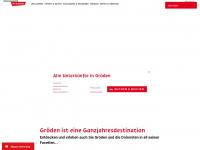 Gröden - Dolomiten: Offizielle Homepage für Ihren Dolomitenurlaub