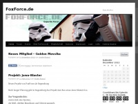 FoxForce.de | Enjoy the force