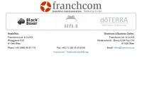 franchcom.at