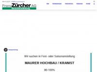 franzzuercherag.ch