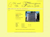 Frauenaerztin-fischer.de - Frauenärztin Dr. med. Uta Fischer | Startseite