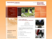 Frauenarztpraxis Langenzenn - Schmidt, Sauter, Pscherer