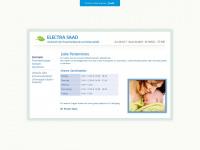 Frauenarztpraxis Bad Hersfeld: Electra Saad - Startseite