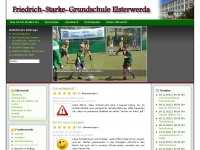 Friedrich-Starke-Grundschule Elsterwerda | Startseite