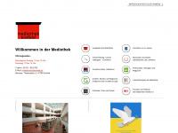Mediothek-krefeld.de - Herzlich Willkommen bei der Mediothek Krefeld