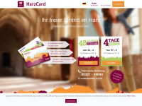 harzcard.info