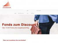 Startseite - Fund-Discount