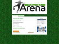 Fussballhalle-Arena