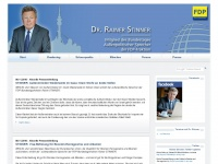 rainer-stinner.de