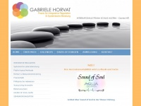 Integrative Regulation - Gabriele Horvat Home » Integrative Regulation - Gabriele Horvat