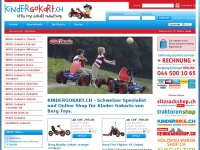 kindergokart.ch