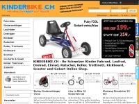 kinderbike.ch