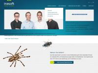 Inasoft programmiert Robotersysteme in Lyssach