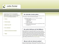 lotto-online-portal.co.de