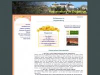 Augustusburg - Freizeit und Erholung mit einem Garten im Erzgebirge