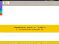 Immobilien - Immobilien und Wohnimmobilien in Salzburg und Zell am See - SAGE-Immobilien.at