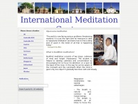 internationalmeditationcentre.org