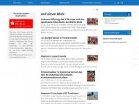 SV Neptun 08 Finsterwalde e.V.