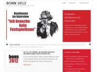 bonn2012.de