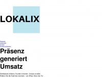 LOKALIX iPhone Webkatalog (Deutsch)
