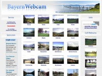 bayernwebcam.de
