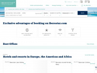iberostar.com