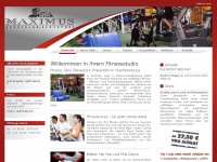 maximus-fitness.de