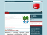 Homepage - SPD - Ortsverein Brieselang