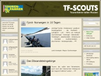 TOURENFAHRER Scouts