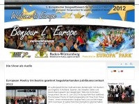 Welcome to Europe - European Songcontest - WELCOME TO EUROPE 2014